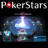 PokerStars Power Up Pokerspel