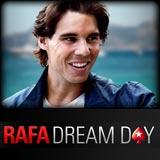 pokerstars rafa dream day