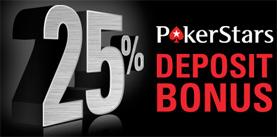 pokerstars reload bonus