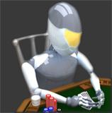 PokerStars Russisk Roboter