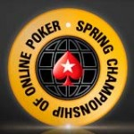 PokerStars SCOOP 2014 Série de Tournois