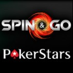 Spin and Go PokerStars Desafío