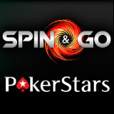 Spin & Go PokerStars Turneringer