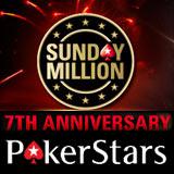 pokerstars sunday million 7th anniversary