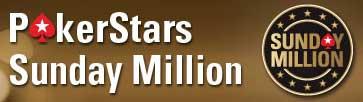 PokerStars Domenica milioni