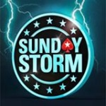 Sunday Storm Anniversary - PokerStars