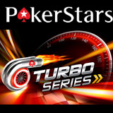 PokerStars Turbo Turneringsserie 2018