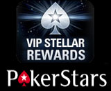 pokerstars vip -