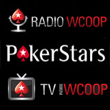 pokerstars wcoop radio tv