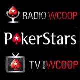 pokerstars wcoop radio tv