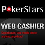 pokerstars web cashier