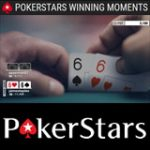 PokerStars Spiller Video Høydepunkt