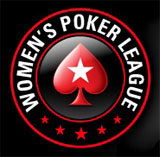 pokerstars women poker league