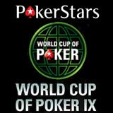 pokerstars world cup of poker ix