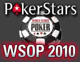 PokerStars WSOP 2010