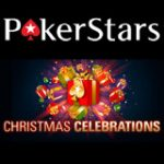 PokerStars Promotions de Noël 2017