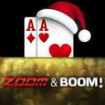 PokerStars Zoom Promotion - December Festival