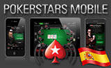 PokerStars Mobile App for Spain - Android