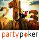Power Series Turnering Leaderboard Party Poker