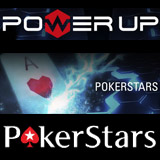 Power up pokerstars spil