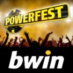 Powerfest Bwin Turneringsserie
