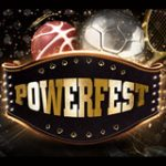 Party Poker Powerfest Kampanje 2017