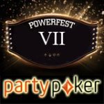 Powerfest VII PartyPoker Turneringsserier