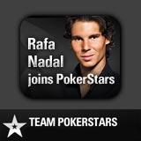 rafa nadal team pokerstars sportsstars