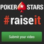 Raise It Vídeo Desafio PokerStars