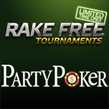 rake free tournaments