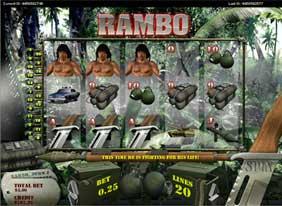 rambo free