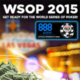 road to wsop main event 2015