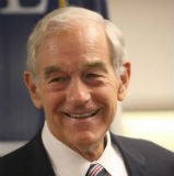 Ron Paul om Poker