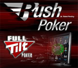 Full Tilt Poker Rush -