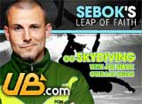 Sebok Leap of Faith freeroll