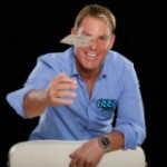 Shane Warne & Parkinson leave Team 888 Poker
