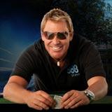 shane warne poker classic