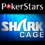 PokerStars Shark Cage TV-Show