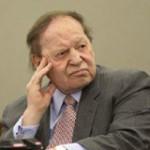 Sheldon Adelson kan Miste Spillelisens
