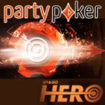 Sit & Go Hero Party Poker Missions Octobre