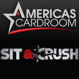 sit & crush americas cardroom