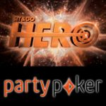 SNG Hero Bilhete Livre Party Poker