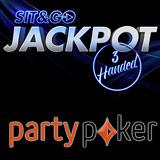 Sit & Go Hero Turniere Drei Spieler