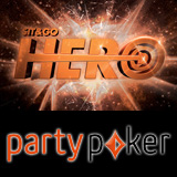 PartyPoker Hero Tournaments Special Edition