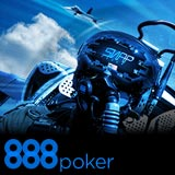 Sky Rocket-Freeroll - 888 Poker Etwas Episches