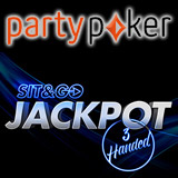 SNG Jackpot Gratis Turnering Billetter