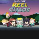 South Park Reel Chaos spillemaskine