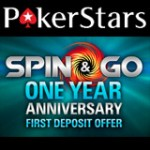 Spin n Go Promotion PokerStars