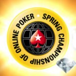 PokerStars Spring Championship of Online Poker 2015