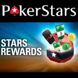 PokerStars Programme de Récompenses